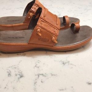 Keen Preloved Sandals.     Size 7